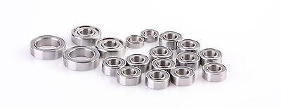 Team Losi 22sct Ball Bearing Kit Ceramic Nitride Pro Series - 22 Sct Bearings