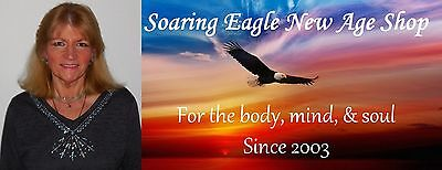 Soaring Eagle New Age Shop