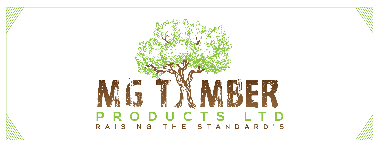 MG TIMBER PRODUCTS LTD