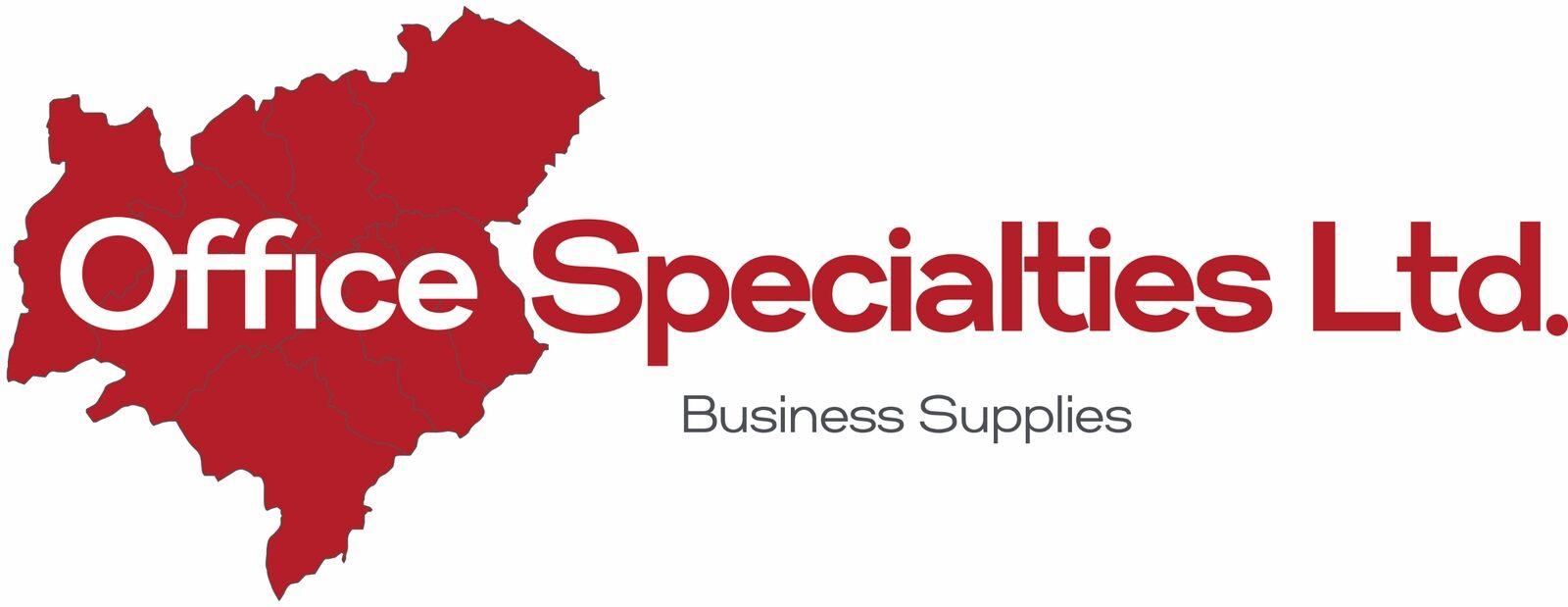 Office Specialties Ltd