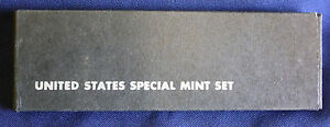 1966 special mint set. The