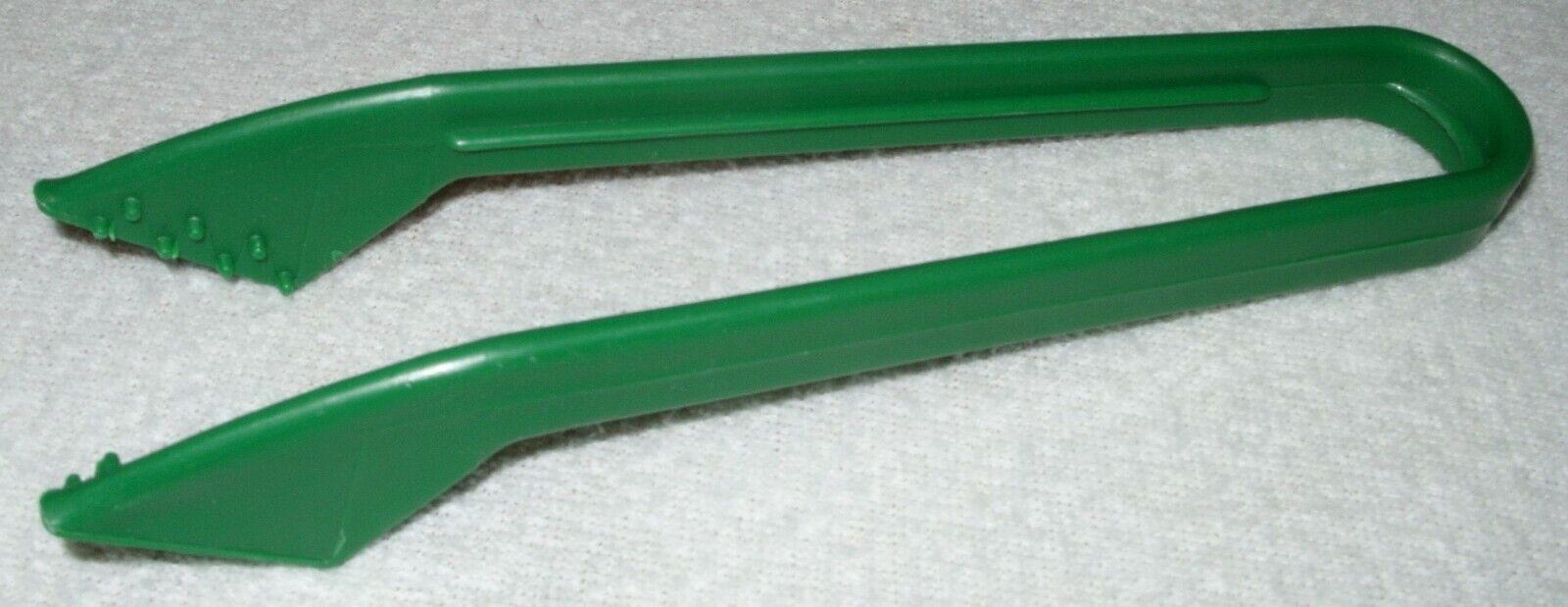 Schneckenzange zum Abfassen von Nacktschnecken aus ABS Kunststoff UV-beständig