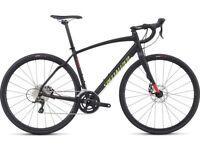 Specialized Diverge 2017 Road Bike