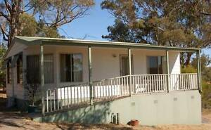 RELOCATABLE HOME SITUATED NEAR DAYLESFORD Hepburn Hepburn Area Preview