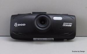 DOD HD Dash Camera (LS360W)