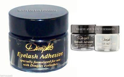 Best Waterproof Strong False Eyelash Glue Individual Eye Lash Body Adhesive