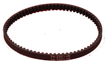 Miele Canister Vacuum Cleaner Cogged Gear Belt