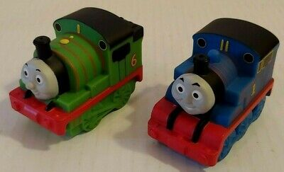 Thomas The Tank Engine And Friends Thomas & Percy Bath Toys