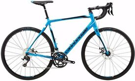2016 Cannondale Synapse Disc 105 5 roadbike
