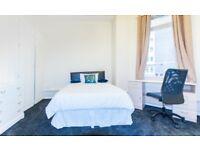 Double Room, Marylebone, Central London, Baker Street, Zone 1, Bills Included, gt1