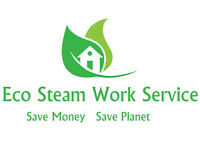 Eco Steam-Wash-Cleaning-Valeting for Cars, Boats, Vans,Bikes, Caravans, Camper Vans, Aircraft