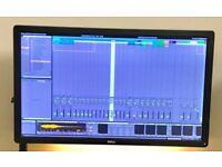 Dell UltraSharp 32 inch UP3214Q Professional IPS 4K UHD Monitor