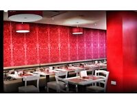 ITALIAN RESTAURANT FOR SALE IN GREENWICH-LONDON A3 AND ALCOHOL LICENCE