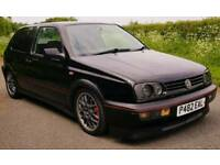 1997 VOLKSWAGEN MK3 GOLF ANNIVERSARY 2.0 8V GTI ** VERY RARE CAR**