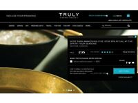 Voucher for two people for the Five-Star Spa Ritual at Four Seasons in London