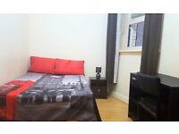 Double Room, Marylebone, Edgware Road, Baker street, Central London, zone 1, all bills included, gt1