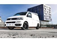 """Volkswagen transporter 20"""" Alloy Wheels"""