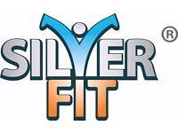 Silverfit Ambassadors Elephant and Castle AOS - LSBU (voluntary)
