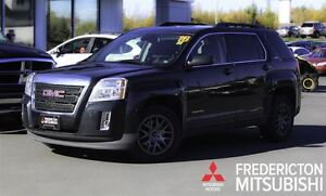 2013 GMC Terrain SLE-2! AWD! HEATED SEATS! BACKUP CAM!