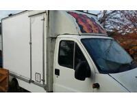 Catering van - equipped