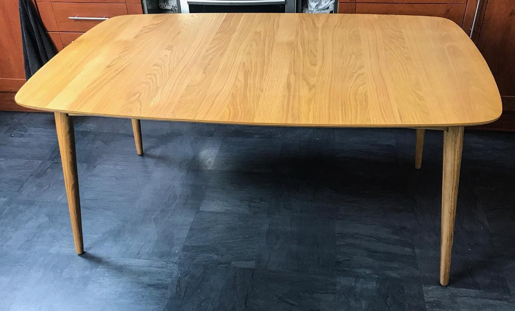 New Made Deauville Dining Table