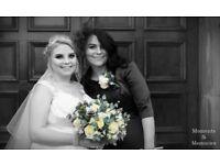 Wedding and Family Portrait Photographer