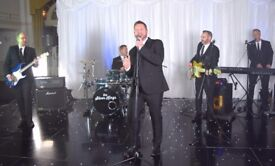Busy wedding band The Silver Kings looking for guitarist