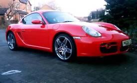 Porsche Cayman 2.7 2006