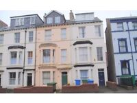 1 bedroomed flat to let, single person, Scarborough