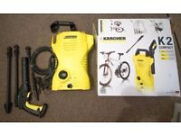 KARCHER K2 COMPACT BRAND NEW IN BOX £60!!!