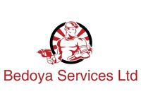Handyman Bedoya Services Ltd