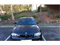 BMW 1 SERIES 118d M Sport 2.0 5dr M SPORT, FULL SERVICE, MOT