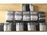 Designer Boxer Shorts 3 Pack