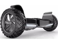 RIIROO HOVERBOARD ALL TERRAIN OFF ROAD (RRP £480) BRAND NEW BOXED BARGAIN MUST SEE LOOK !!!