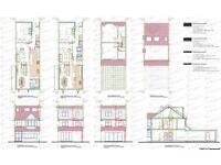 No Win No Fee, Planning Permission, Extension, Loft, Conversion, Architectural Design