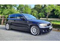 BMW 130i LE M Sport 262bhp 1 SERIES, Hatchback, 2007, Manual, 2996 (cc), 3 doors