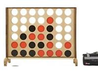 Party Hire - Garden Games £130 for 5!