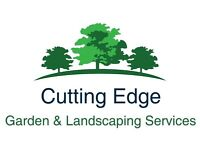 Cutting Edge Garden & Landscaping Services