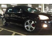 BARGAIN! 2008 VW GOLF GTI DSG 250BHP 5DR AUTOMATIC VXR TYPE R