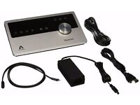 APOGEE QUARTET Audio interfaces Pro USB