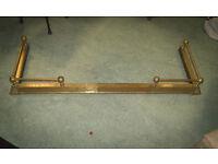 Vintage Brass Fender