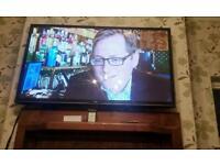 60 Inch Full HD Smart Internet 3d LG Plasma tv . One of the last plasmas made by LG Later 2014 Model