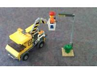 Lego City Repair Truck 3179