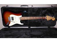 FENDER DELUXE LONESTAR STRATOCASTER - P/X POSSIBLE.