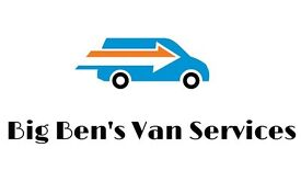 Man with Van house moves tip runs online purchases