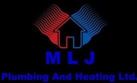 MLJ Plumbing and Heating - Hitchin and local areas