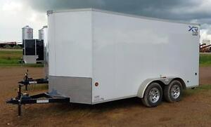 Southland 7 'x 16' Contractor Series Trailer - OVER $2000 OFF!