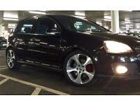 BARGAIN! 2008 VW GOLF GTI DSG 250BHP 5DR AUTOMATIC VXR TYPE R