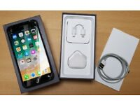 iPhone 8 Plus 64GB Unlocked Cracked £390 ONO
