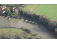 Narrow Boat Mooring for rent. River Severn/Droitwich Canal